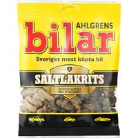 Cloetta Ahlgrens Bilar Saltlakrits
