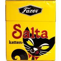 Fazer Salta Katten Tablettask 24g