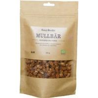 Rawpowder Mullbär Vita 250g