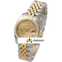 Rolex Lady Datejust Champagne Dial (179173/10)