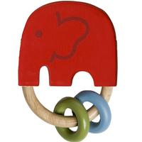 Franck & Fischer Elefant Rangle I Træ