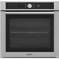 Hotpoint SI4854PIX Stainless Steel