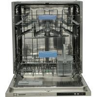 Sharp QW-D21I492X Integrated