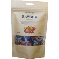 Rawpowder Raw Mix