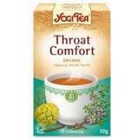 Yogi Throat Comfort 17 Påsar
