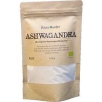 Rawpowder Ashwaghanda Pulver