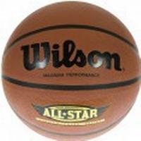 Wilson Wilson Performance All Star Basketball