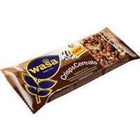 Wasa Crisp & Cereals Hasselnöt & Choklad