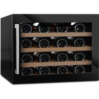 mQuvée Wine Serve 28 Rustfrit Stål
