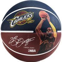 Spalding Player LeBron James