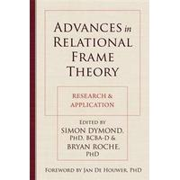 Advances in Relational Frame Theory (Pocket, 2013)