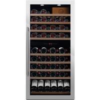mQuvée Wine Serve 89 Rustfrit Stål