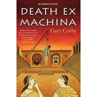 Death Ex Machina (Pocket, 2016)