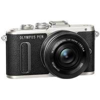 Olympus E-PL8 + 14-42mm