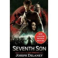 The Last Apprentice: Seventh Son: Book 1 and Book 2 (Häftad, 2014)