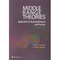 Middle Range Theories (Pocket, 2016)