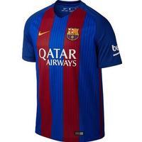 Nike Barcelona FC Stadium Home Jersey 16/17