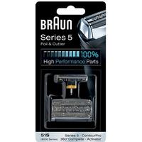Braun Series 5 51 Replacement Head