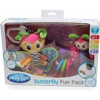 Playgro Butterfly Fun Pack