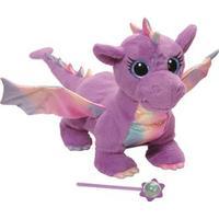 Zapf Baby Born Interactive Wonderland Dragon