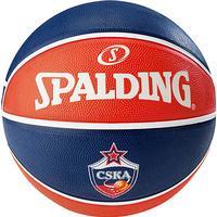 Spalding El Cska Moscow