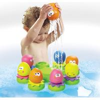 Tomy Octopal Squirters