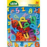 Lena Magnetic Lower Case Letters
