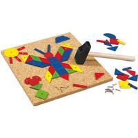 Haba Geo Shape Tack Zap 002300