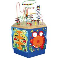 HapeToys Coral Reef Activity Center