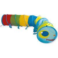 Bieco Colorful Crawling Tunnel