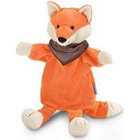 Sterntaler Handpuppet Fox