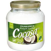 Soma Nordic Cocosa Extra Virgin kokosolja 1300ml