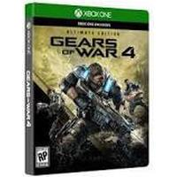 Microsoft Gears of War 4: Ultimate Edition