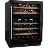 mQuvée WineCave 60D Svart
