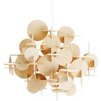 Normann Copenhagen Bau Large Pendent Lamp