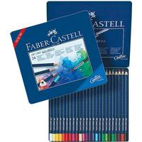 Faber-Castell Watercolor Pencils Art Grip 24-pack