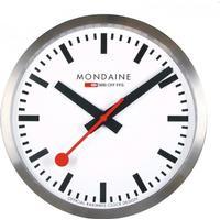 Mondaine A995.CLOCK Väggklocka