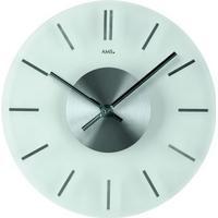 AMS Wall Clock 30cm (9318) Väggklocka
