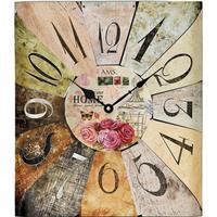AMS Wall Clock 40cm (9460) Väggklocka