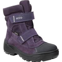ECCO - Snow Rush 27-35 Barnkänga - Black/night Shade - 29