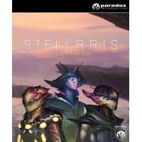 Stellaris - Plantoids