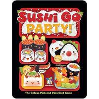 Gamewright Sushi Go Party! (Engelska)