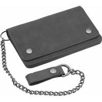 Dickies Deedsville Wallet - Black (08-410325_BK)