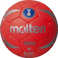 Molten H3X3200