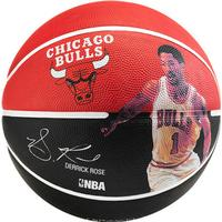 Spalding Player Derrick Rose