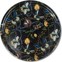 Nadja Wedin Bugs & Butterflies Serveringsbakke 38 cm