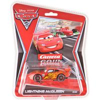 Carrera Disney Pixar Cars Lightning McQueen