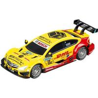 Carrera AMG Mercedes C Coupe DTM D Coulthard No 19