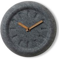 Nuance Wall Clock 29.5cm Väggklocka