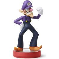 Nintendo Amiibo Super Mario Collection - Waluigi